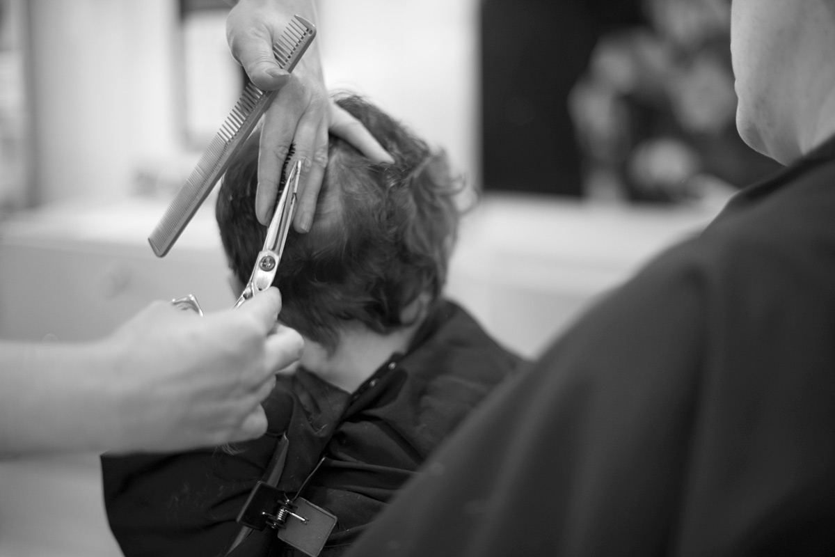Salons in Luton and Ampthill - Steve Hilliard Hairdressing