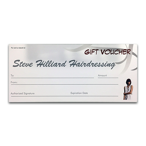 Gift Voucher - Luton Salon